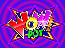 Игровой автомат Wow Pot