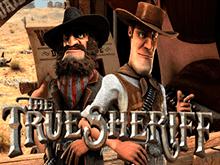 True Sheriff