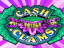 Cash Clams